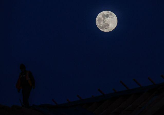 俄专家:今天中国是月球开发的领先者