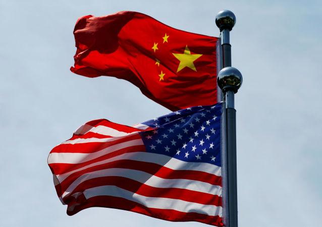 美防长称希望年底前访华 中国外交部:望美为两国两军交流对话创造积极氛围