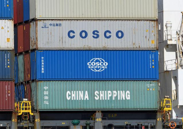 中国自5月19日起对又一部分美国进口商品免除加征关税