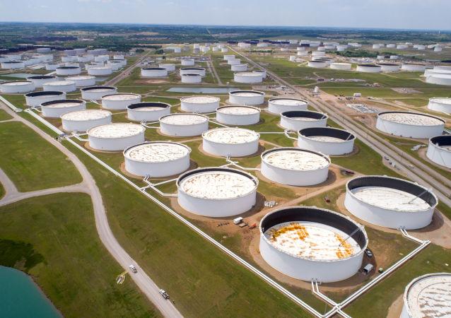 俄美总统讨论国际石油市场局势