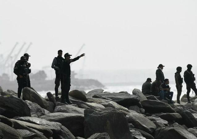 委内瑞拉安全部队
