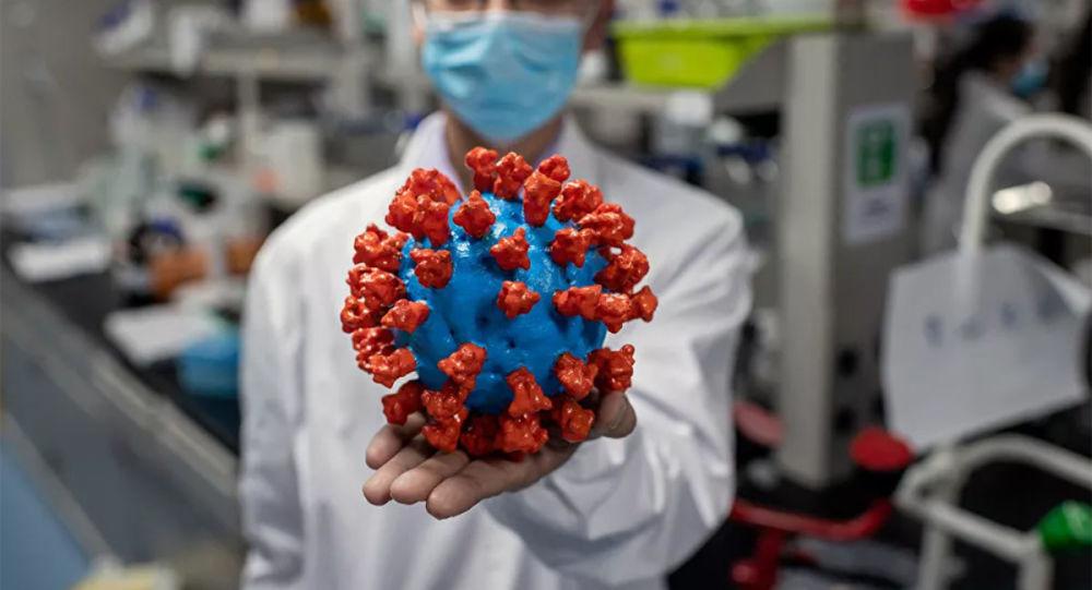韩国9人确诊印度发现的双突变新冠病毒变异株