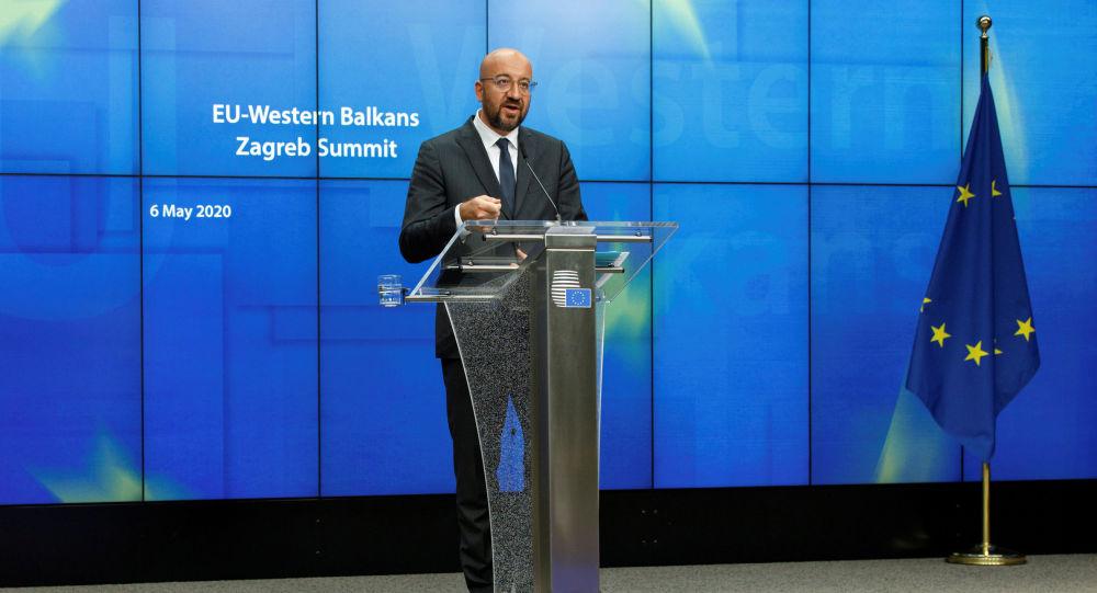 欧洲理事会主席:欧盟面对面峰会将于7月在布鲁塞尔举行
