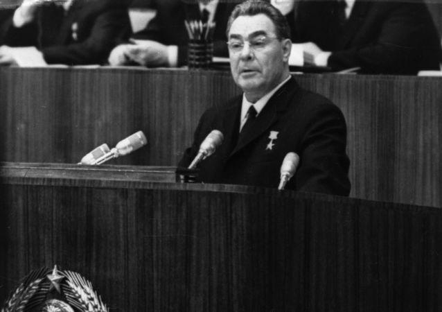 俄罗斯回应日本对勃列日涅夫和千岛群岛的暗示