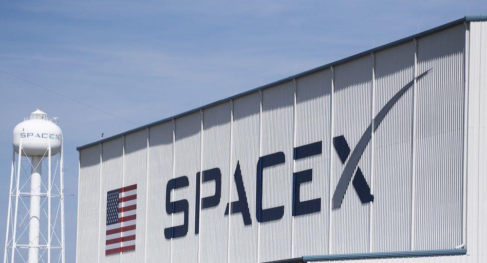 美国太空探索技术公司(SpaceX公司)