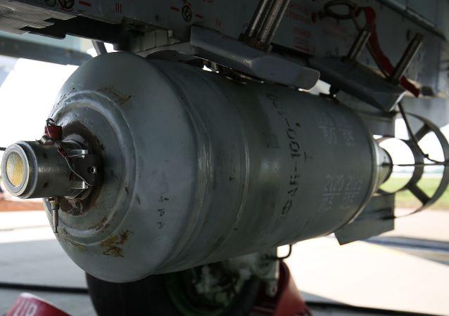 FAB-100型航空炸弹