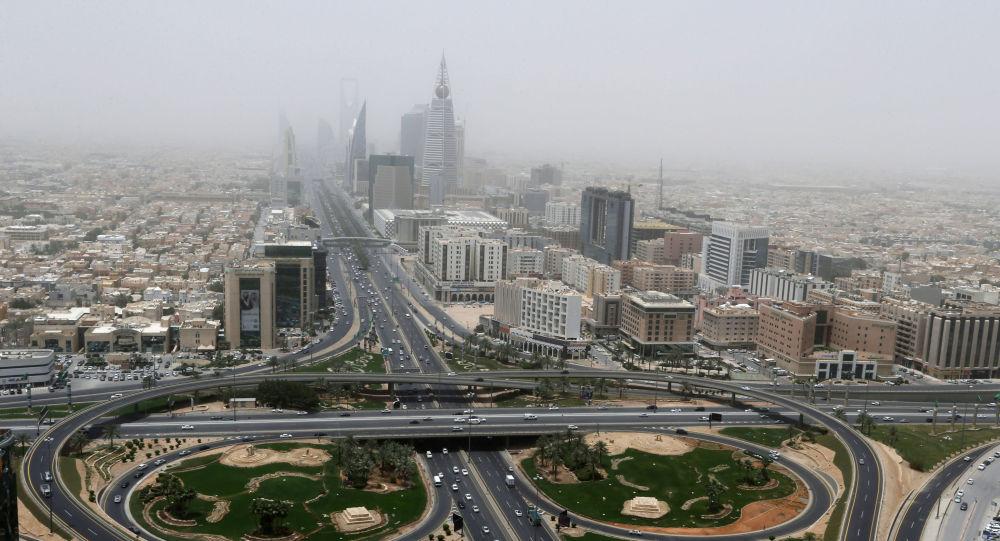 中方谴责针对沙特首都利雅得的袭击