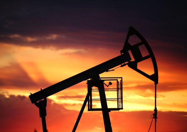 中国正在拯救世界石油市场