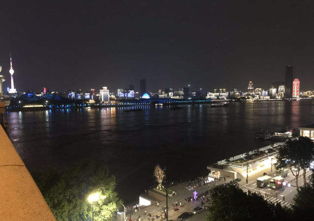武汉市政府邀请俄驻华商务代表处开设俄商品展馆