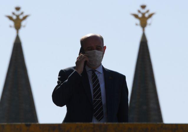 俄通信专家透露如何让电话不被窃听