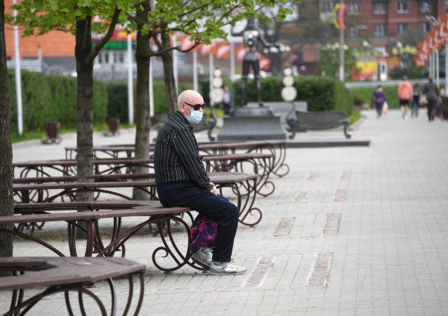 俄卫生部:隔离措施降低新冠病毒发病率 但个别地区仍在增长