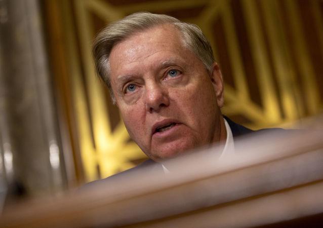 美参议院通过针对中国隐瞒新冠疫情的制裁法案