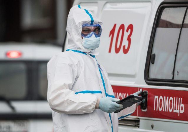 人工智能将助力莫斯科的急诊出诊
