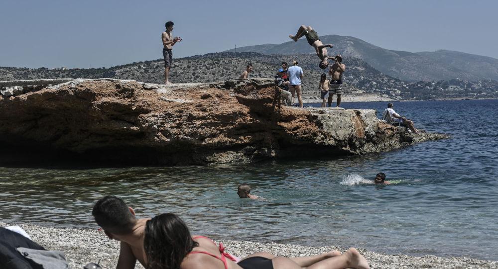 希腊将于今年6月份起对包括中国在内的29国游客开放