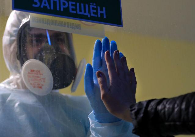 俄罗斯,医院