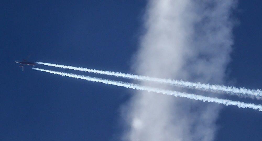 中国暂停依可亚航空公司莫斯科-郑州航线航班运行一周