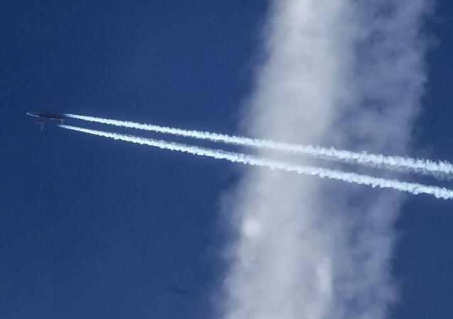 法国飞机完成16000公里最长距离直飞