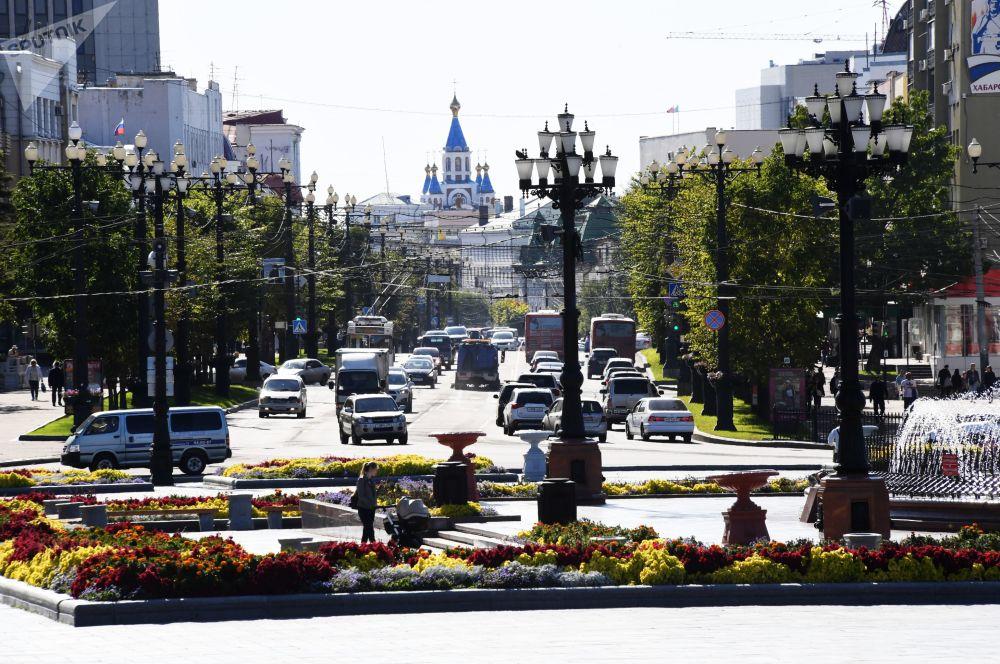 最被低估的俄罗斯城市