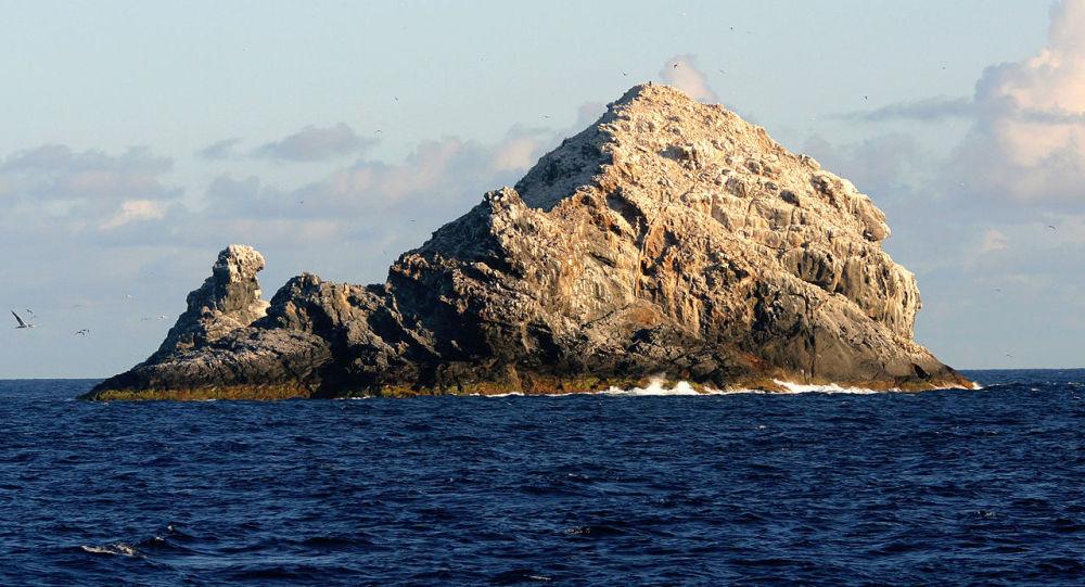 夏威夷发现全球最大、最热的盾状火山