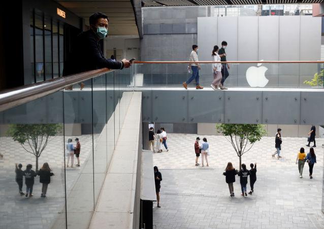 苹果公司推出促进种族平等的计划并拨款1亿美元