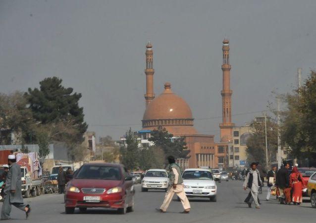 喀布尔(阿富汗首都, 省会)