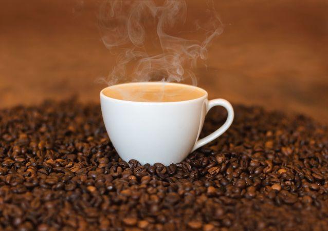 印尼向中国出口4.8吨咖啡