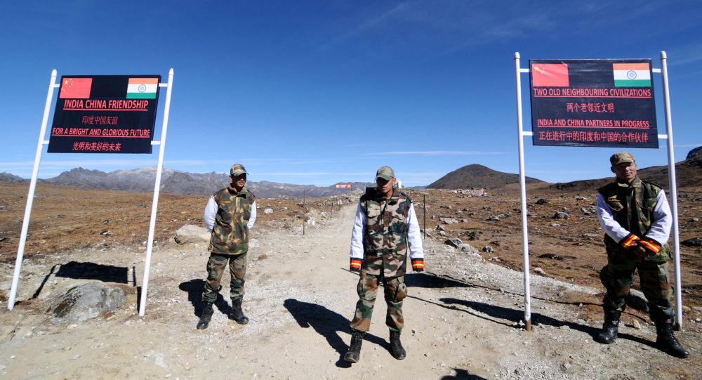 媒体:印方已向中国边防部队移交走失的中方士兵
