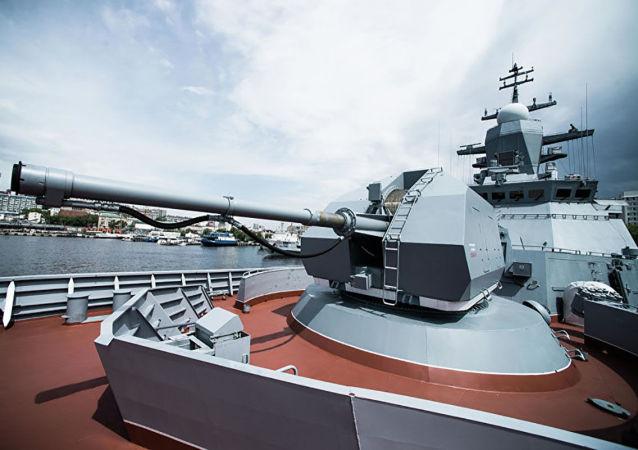 俄罗斯海军, 远东