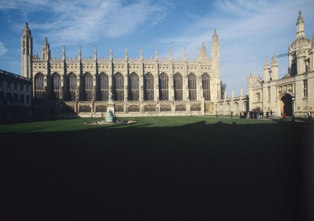 剑桥大学2020-2021学年将取消面对面授课