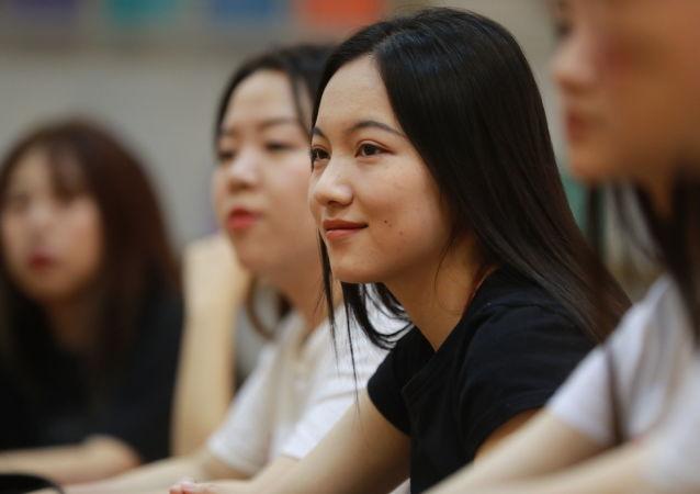 中国学生疫情后将去国外哪里学习?