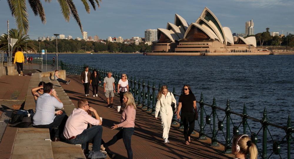 外媒:澳大利亚和中国应找到共同语言
