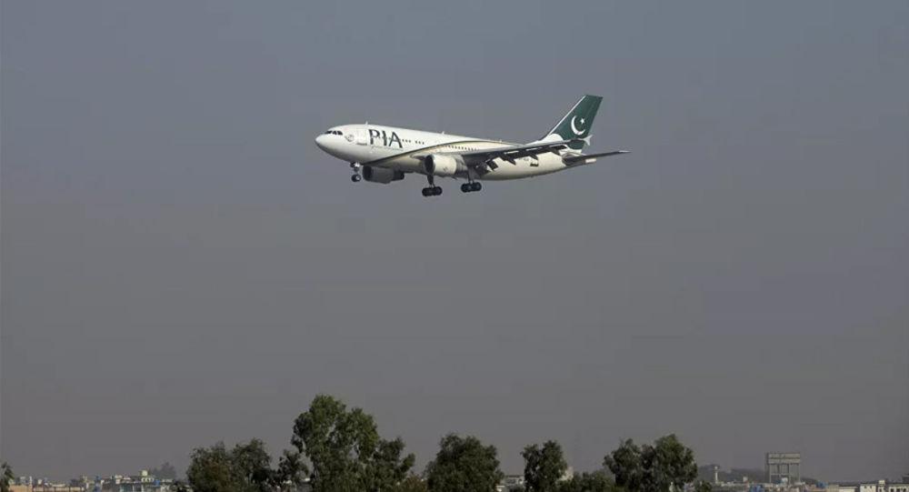 越南让27名巴基斯坦飞行员停飞以查验毕业证