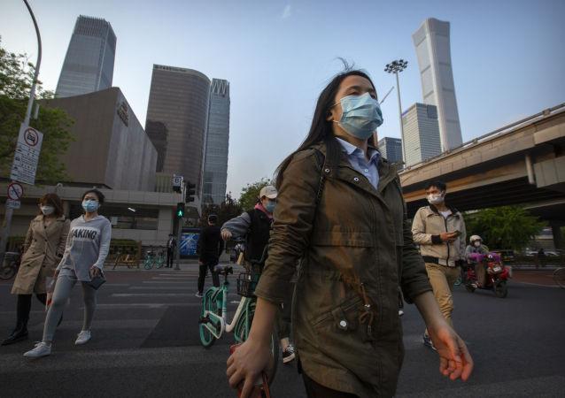 中国医学科学院院长:北京人带不带这么口罩要根据客观情况判断