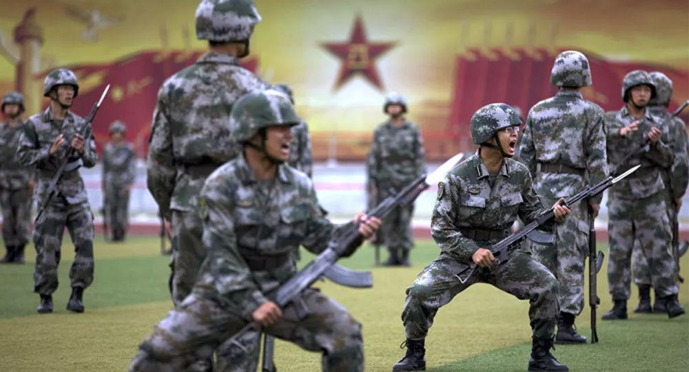俄媒:一旦与美发生军事冲突俄中具有的优势