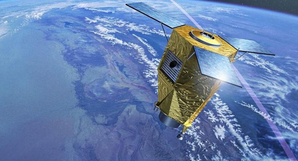 俄罗斯专家评论美国上将有关在太空与俄罗斯战争的言论