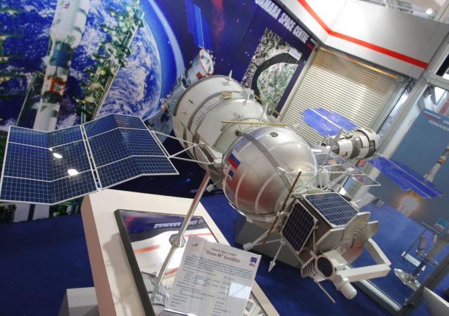 """Bion-M""2号生物卫星"