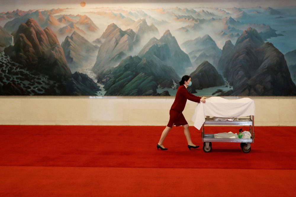 中国第十三届全国人民代表大会第三次会议