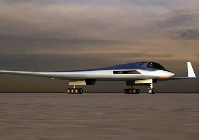 远程航空兵未来航空综合体首架量产机不早于20年代中期升空