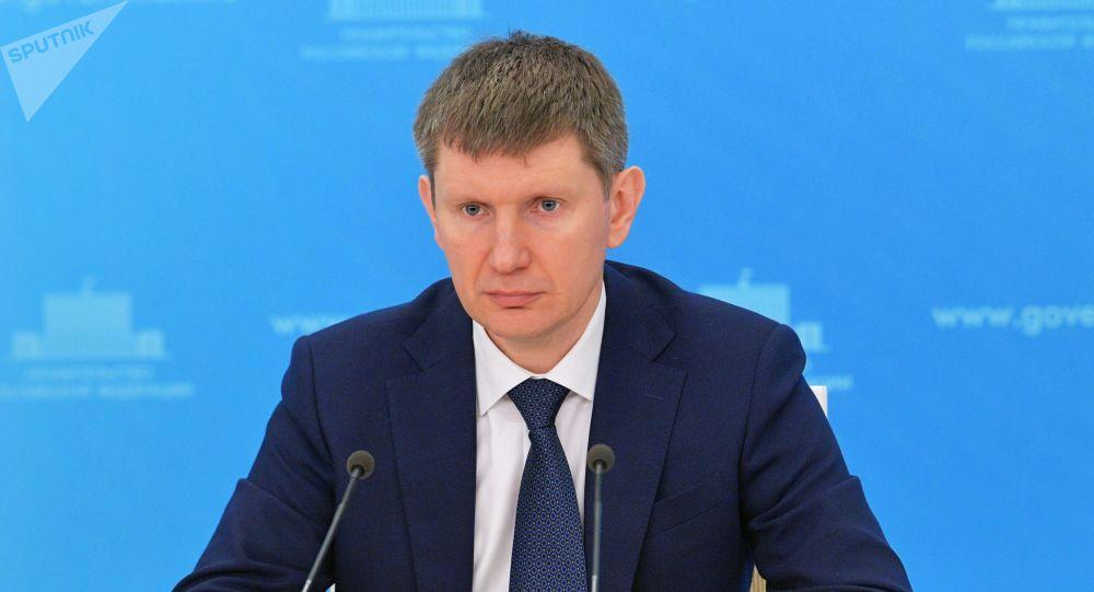 俄罗斯经济发展部部长列什特尼科夫