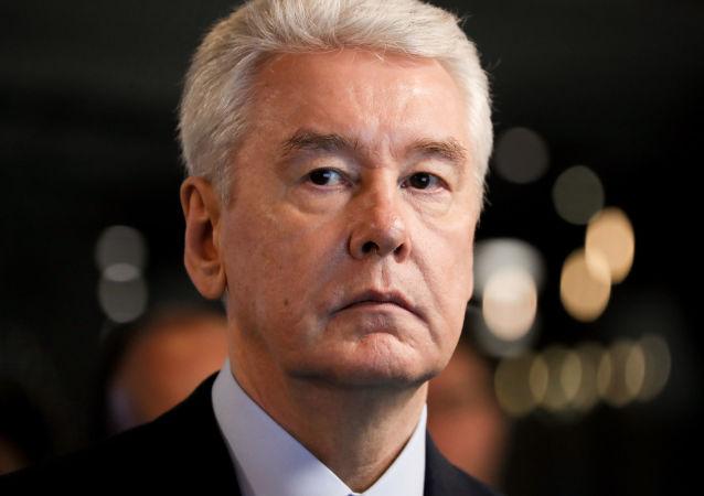 莫斯科市长:胜利日阅兵当天不会允许自由出入红场