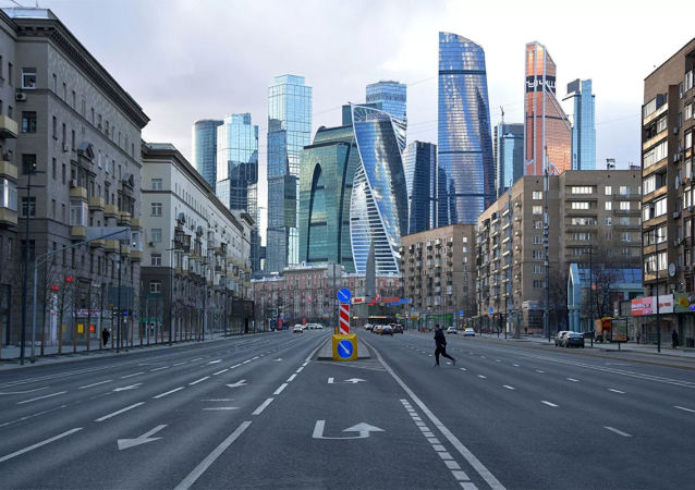 调查:90%以上的外国公司认为俄罗斯属于战略市场