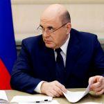俄总理表示,俄经济复苏计划的实施将耗资约730亿美元