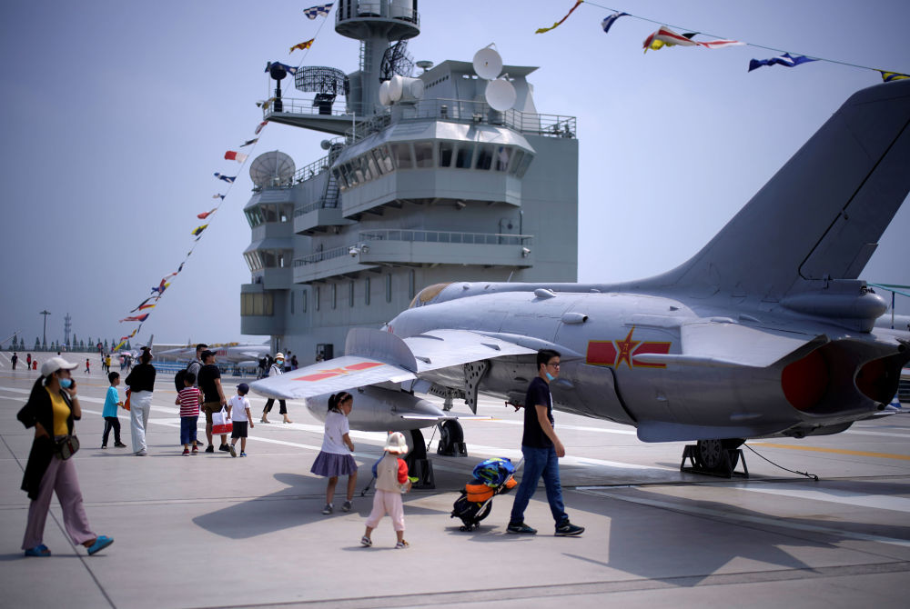 上海军事主题公园