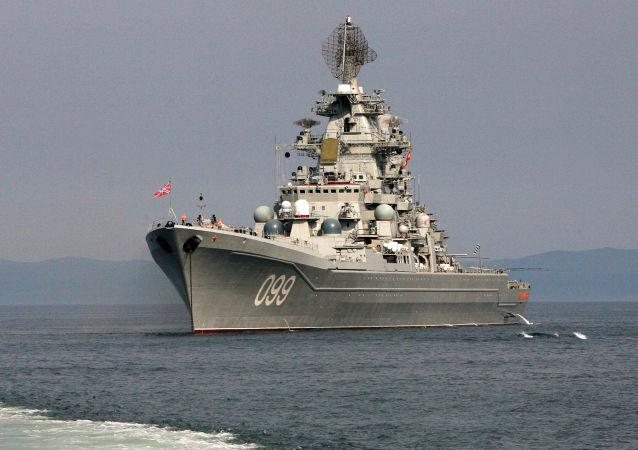 俄罗斯为何为北部配备最新式武器