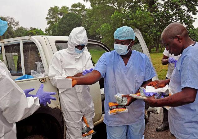发现埃博拉病毒的科学家谈未来新致死病的危险性
