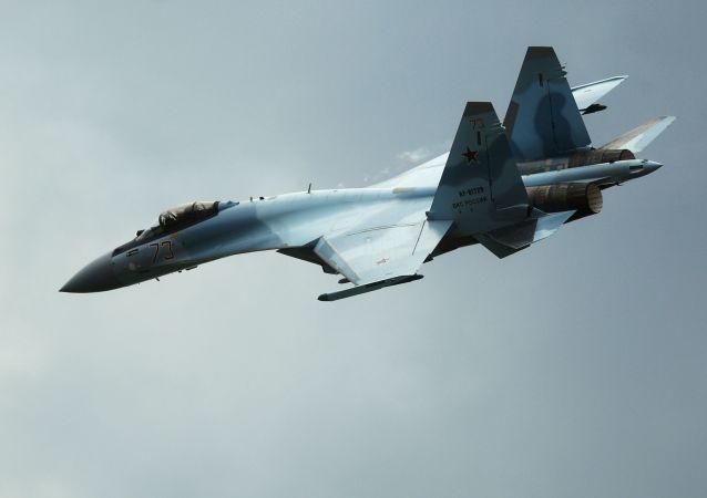 苏-35S