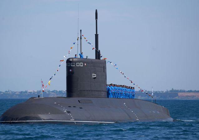俄罗斯 * 军事 * 核潜艇