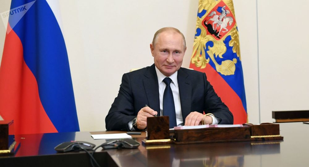普京批准俄罗斯新版核威慑政策
