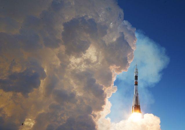 2020年俄罗斯航天发射数量居全球第三 仅次于美中