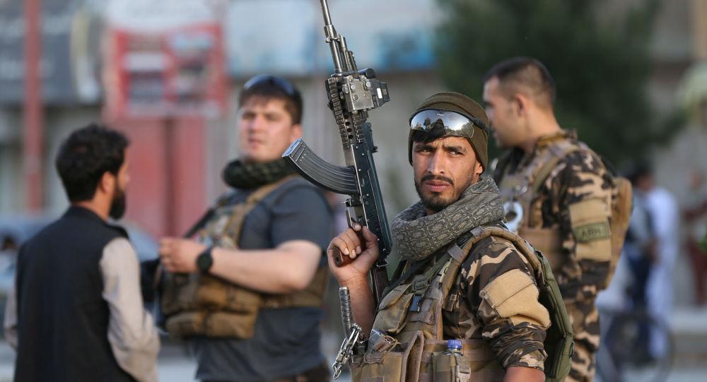 阿富汗内政部称代孔迪省路边地雷爆炸造成至少14人死亡
